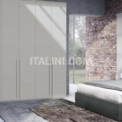 Colombini Casa Wardrobes with handles - №261
