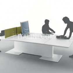 Table dedicated to the meeting and work with Turnable screen. - №54