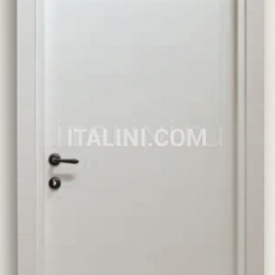 Giudetto SE 1011/QQ/S1 White sawn oak. Modern Interior Doors - №197