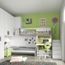 Mistral Space-saving bedroom 31 - №2