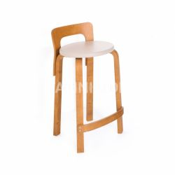 Artek High Chair K65 - №71
