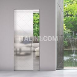 Bertolotto Porta a scomparsa walldoor 3116 - №8