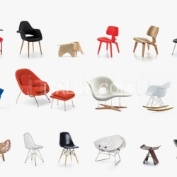 Vitra Miniatures Collection - №116