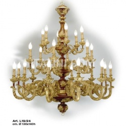 Calamandrei & Chianini Lighting - №190