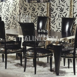 Bello Sedie Luxury classic chairs, Art. 3208: Table - №109