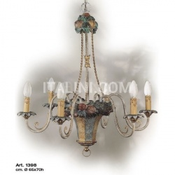 Calamandrei & Chianini Lighting - №159