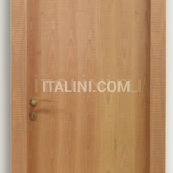Giudetto SE 1011/QQ/S2 Natural finish sawn light walnut. Modern Interior Doors - №199