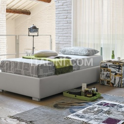 Letto singolo SOMMIER - №10