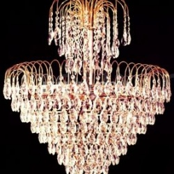 Italian Light Production Impero style chandeliers - 1099 - №27