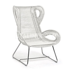 LOOP Bergere armchair - №145