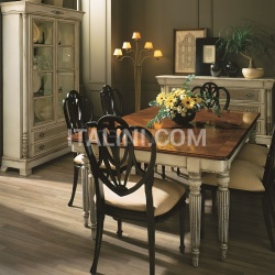 Hurtado Dining table (Trianon) - №11