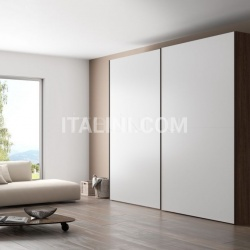 Corazzin Group Composition page 76 - LIBERTY sliding door - №430