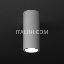 L-TECH Ulisse ceiling with frosted glass - №194