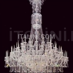 Italian Light Production Chandeliers - 10020882 - №6