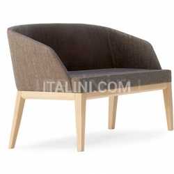 Art Leather DOMUS SOFA - №26