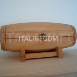 Corgnali Sedie Botte Picolit - Wood chair - №102
