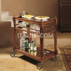 Hurtado Tea cart (Amadeus) - №71
