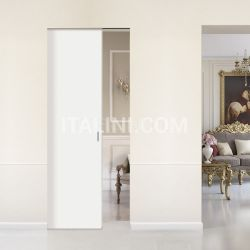 Bertolotto Porta a scomparsa walldoor CL bianco - №42