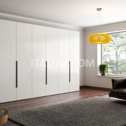Corazzin Group Composition page 5 - SOCIAL hinged doors - №418