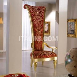 Bello Sedie Luxury classic chairs, Art. 3400: Throne - №138