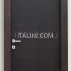 Giudetto SE 1011/QQ/S1 Sawn oak anthracite finish. Modern Interior Doors - №195