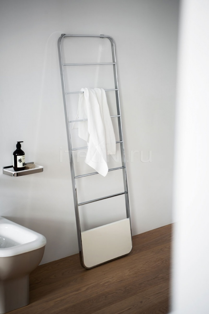Memory heated towel rail, 2012 -Benedini Associati - №68