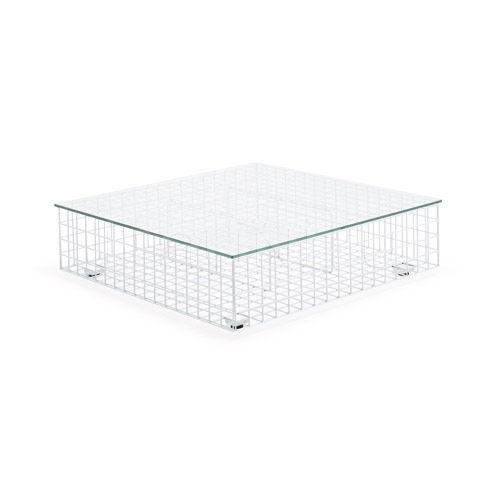 GRID side table - №176