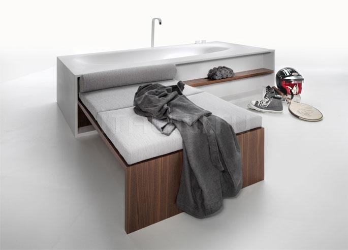 Freestanding bathtubs - №8