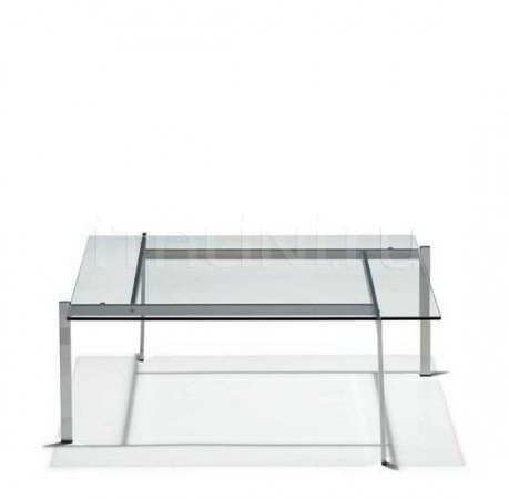 Gets Coffee Table - №40