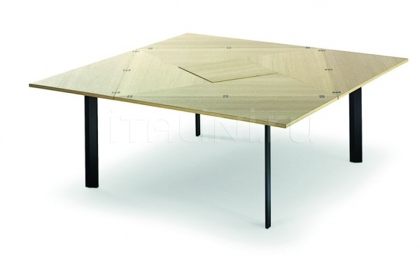 Square 2 Square Extending Table - №25