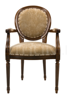 New Louvre armchair - №24