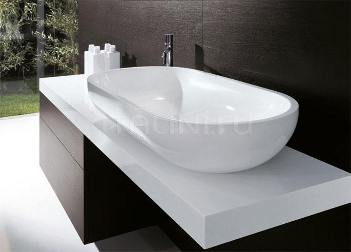 Wall-mounted washbasins - №25
