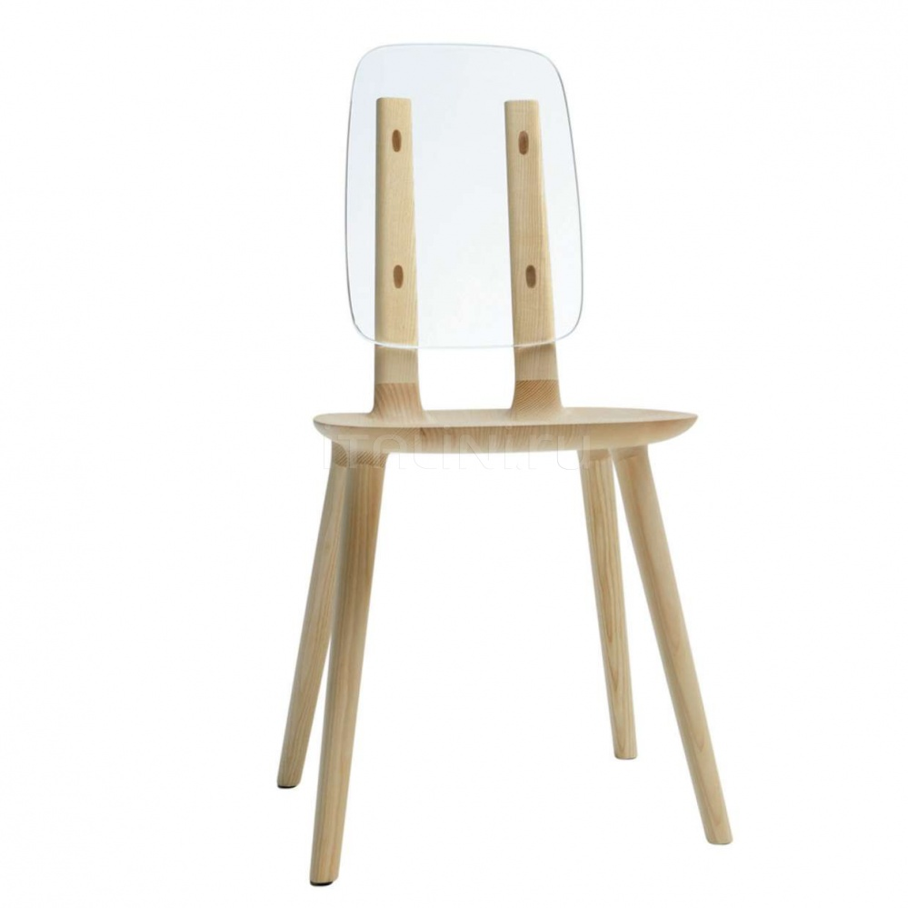 TABU BACKREST WOOD - 075 - №85