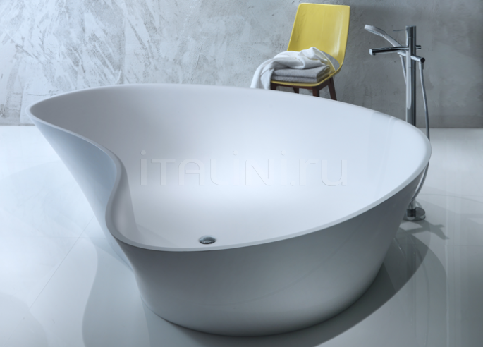 Freestanding bathtubs - №5