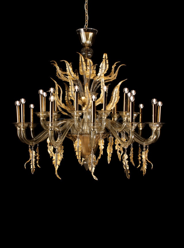 Augusto - Lighting - Roberto Cavalli - №1