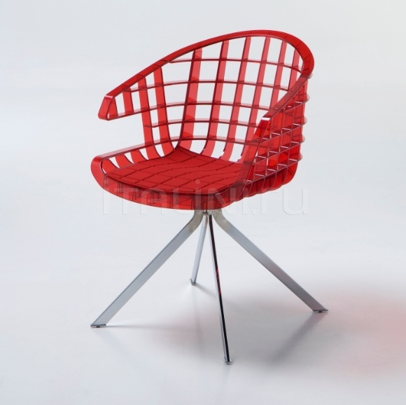 chair Webs - №71