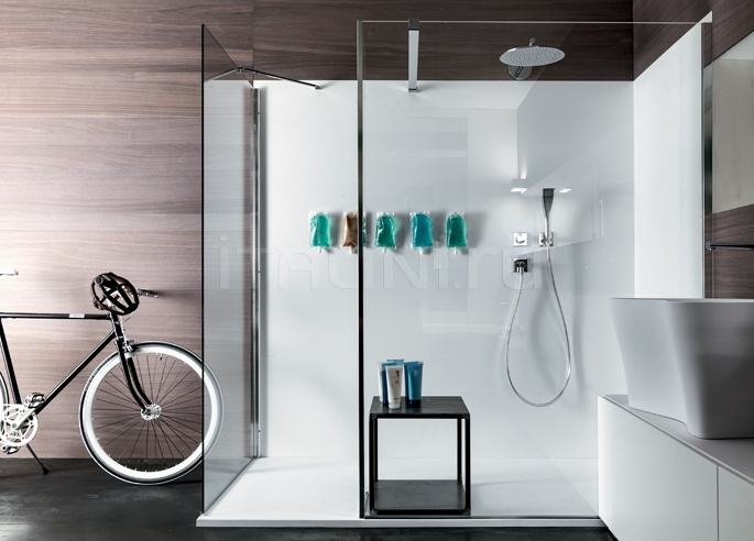 Shower enclosures - №21