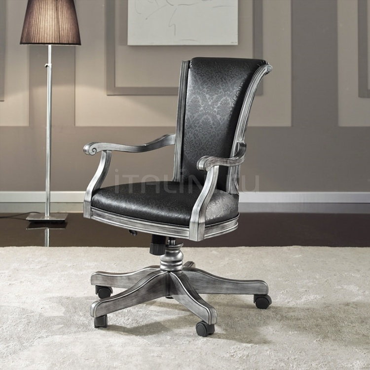 Luxury classic chairs, Art. 3203: Office armchair - №41