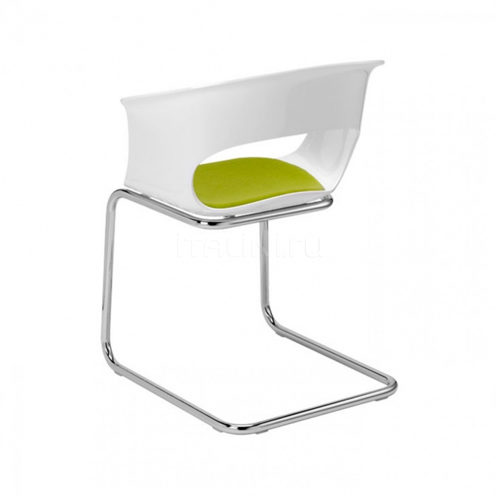 MISS B ANTISHOCK cantilever with cushion - №101