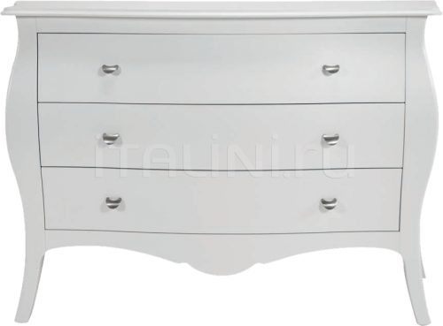 RETRO CHEST OF DRAWERS LARGE - №109
