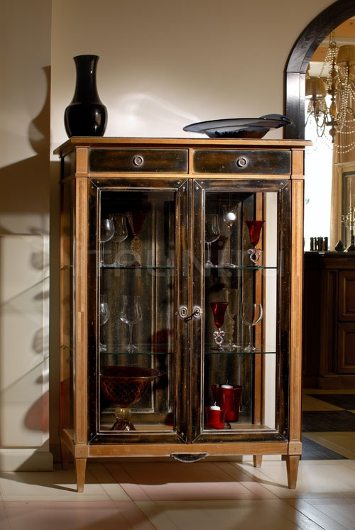 Display Cabinet - №35