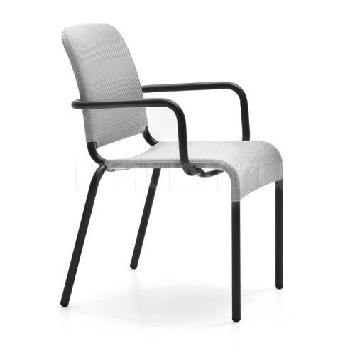 FIT chair with armrests - №102
