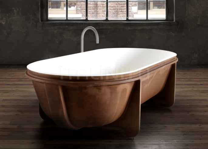 Freestanding bathtubs - №3