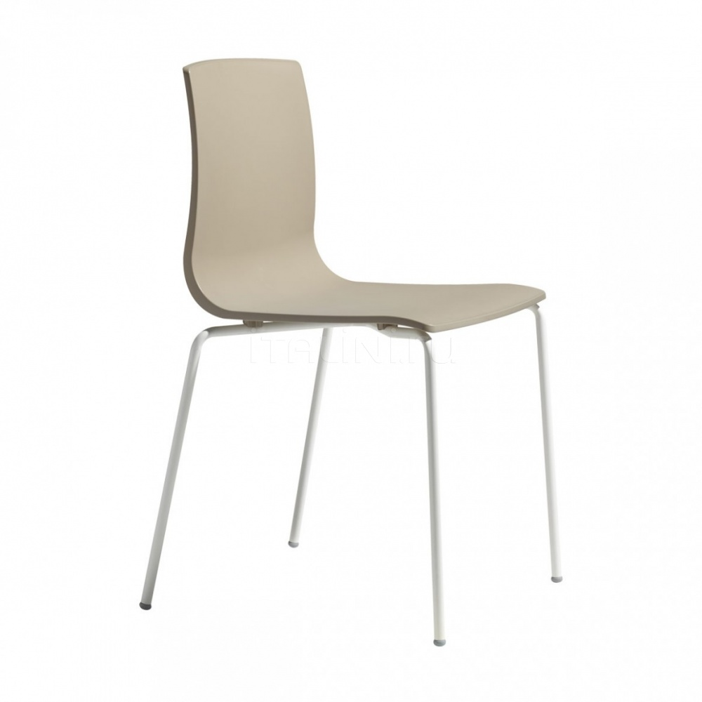 ALICE CHAIR coated frame - №74