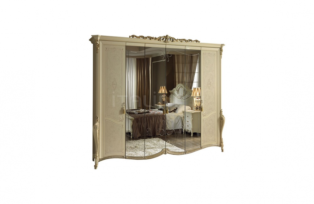 "Dressing Table ""Tiziano"" - №35"