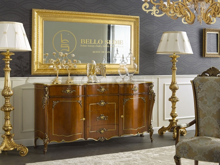 Luxury classic chairs, Art. 3505: Sideboard - №67