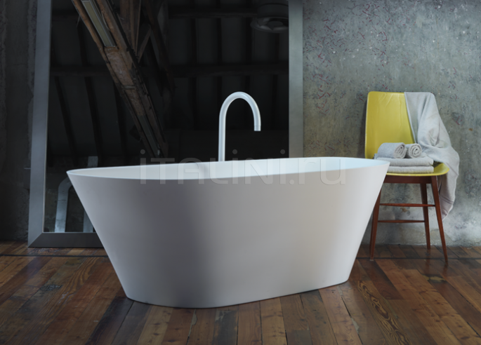 Freestanding bathtubs - №2